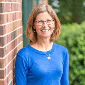 Julie Taber, MD, Breast Radiologist Raleigh, NC