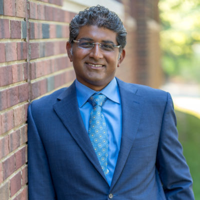 Satish Mathan, President of Raleigh Radiology Raleigh, NC